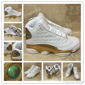 2017 13 Баскетбольная обувь Белое золото 1998 13 14 DMP Pack Мужская спортивная обувь Спортивная подготовка Кроссовки Атлетика Кроссовки с коробкой US 8-13