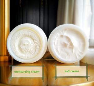 Top Quality! Famous Brand La soft cream The moisturizing cream regeneration intense CREME DE 30ml skin care