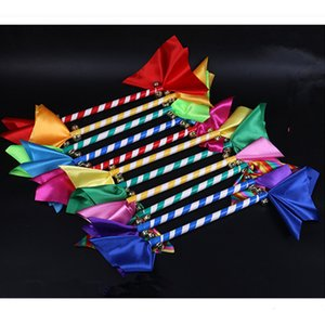 11 colors Kids sports meet Flower Sticks 2 styles 20cm 30cm Kindergarten baby boys girls sports Exercises performance rah-rah cheer props
