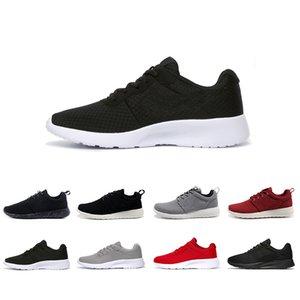 2018 Classique Chaussures De Course 3.0 noir blanc Hommes Femmes Noir Low boots Léger Respirant London Olympic Sports Sneakers Taille 36-45