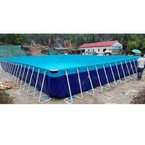 Selbstbau-Pool-Wasserspielzeug im neuen Stil mit angepasster Größe