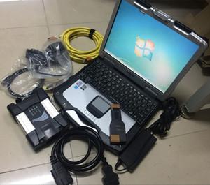 pour bmw outil de diagnostic pc scanner pour bmw icom next ista disque dur 500gb cf30 écran tactile difficilesbook cf30