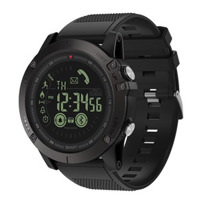 Zeblaze VIBE3 Smartwatch Can Standby Working 33 month Burned Calory Smart Watch Call Reminder Morning Alarm For IOS Android