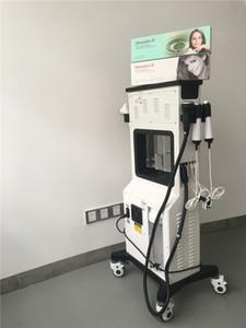 سعر السعر أفضل نتيجة Glowskin O + Oxygen Spray RF الموجات فوق الصوتية 6 في 1 جهاز الكربون الوجه للعناية بالبشرة آلة
