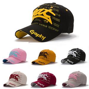 Vente chaude Pop Cap BAT lettre casquette de baseball designer chapeaux Populaire Rare Pour Hommes Femmes Panneau Réglable Golf Polo Snapback Baseball Chapeaux