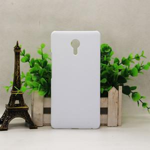 Para meizu nokula m2 / note2 / note3 / max / m3 / mx6 / x / nota 5 / x sublimação 3d telefone móvel brilhante matte case calor imprensa tampa do telefone