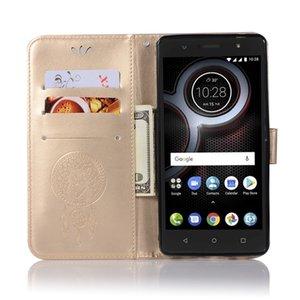 5.5inch para lenovo k8 nota case capa coque luxo case pu leather flip carteira suporte tampa para lenovo k8 nota telefone sacos