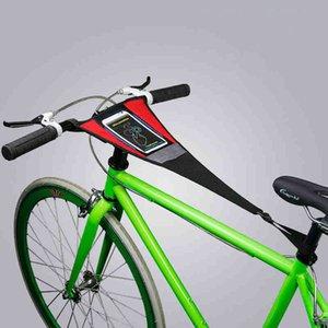 Impermeável Denim Ciclismo Sweatband Instrutor de Bicicleta Engrenagem Protetora Sweatproof para MTB Road Bike Acessórios Para Bicicletas