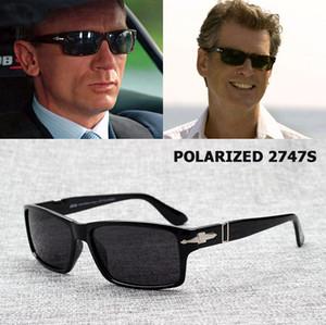 JackJad Модные Мужские Поляризованные Солнцезащитные Очки Для Вождения Mission Impossible4 Tom Cruise James Bond Солнцезащитные Очки Oculos De Sol Masculino