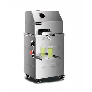 Máquina automática de exprimidor de caña de azúcar máquina de jugo de caña de azúcar vertical máquina precio 110 v 220 v máquina de jugo de caña de azúcar comercial para la venta