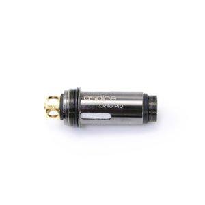 Chegada Nova Aspire Cleito Pro substituição da bobina Atomizador jogo 0.5ohm Aspire puxos kit / cleito / cleito exo tanque