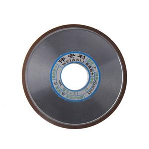 Disque de meulage Freeshipping Diamond 125 * 10 * 32 * 4mm Disque de meulage 150/180/240/320 Outils de polissage pour meules diamantées 1pc
