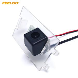FEELDO Специальный вид сзади автомобиля камера для Jeep Compass / Patriot широкоугольный Reverse камера подпорки # 4743