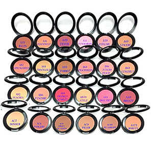 New Blush Peachtwist Makeup Blush for Women 24colors No Mirrors No Brush 6g DHL Free Shipping