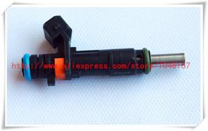Para boquilla de inyección de combustible inyector original importado OEM 8156S00776, S5353806