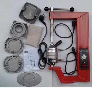 Máquina de reparación de neumáticos Máquina de vulcanización de 220V a estrenar