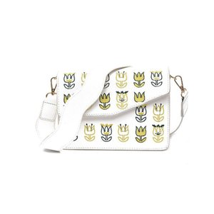 Ms clássico sacos Bordado Flores Bolsas Crossbody sacos Ferrolho Mulheres Sacos de Massagem Moda Hard Na grande capacidade conveniente