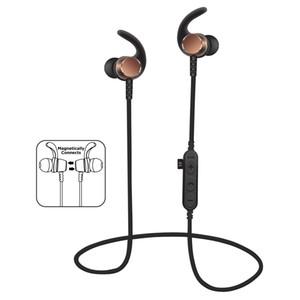 MS-T3 Sports Coloful Bluetooth Auriculares Estéreo Música Inalámbrico Mp3 Estilo en la oreja con tarjeta de micrófono TF