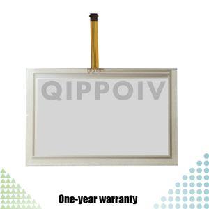 Panelview C400 2711C-T4T Neue HMI-SPS Touchscreen Touchscreen-Panel Industrielle Steuerung Wartungsteile