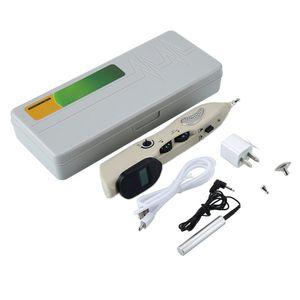 Digitale dispositivo elettronico di agopuntura di massaggio della penna del bastone con reflusso Attiva Meridian sollievo dal dolore durevole