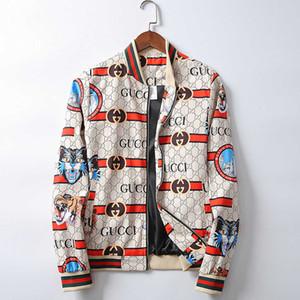 2018 primavera e autunno giacca casual da uomo casual nuova giacca casual di alta qualità uomini giacca regolare spedizione gratuita