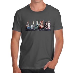Tee shirt Homme Marie Antoinette La Reine De France
