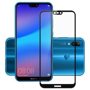 P20 Lite Premium Gehärtetem glas Für Huawei Ehre 10 9 P9 P8 Mate 10 Pro Lite Mini Displayschutzfolie Full Cover Glas