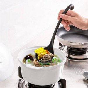 Livraison gratuite vente chaude Nouveauté Swan Soupe Louche Loch Spécial Conception Cuillère Cuisine Outils NOUVEAU