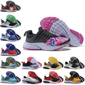 Brutal Honey Presto Chaussures De Course Essential QS Safari Pack GPX Hommes Femmes Chaussures De Plein Air Oreo Olympic Chaussures De Sport En Gros Drop-Ship