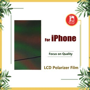 Pellicola polarizzata posteriore per iPhone 4s 5 5s 5c 6 6s 6p 6s plus 7 8 PLUS Polarizer Light Repair Repair Parts