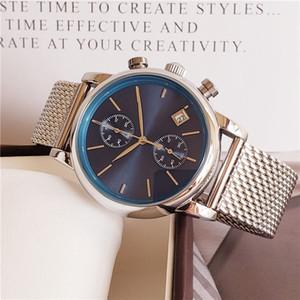 Mens montres marque top boss de luxe montres de mode célèbres en cuir décontracté hommes montres à quartz montre horloge hommes Relogio Masculino Drop Shipping