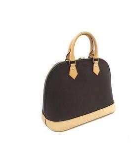 Neue 2018 Frauen Tasche Luxus Messenger Bags Shell Tasche Klassische Damier Frauen Berühmte Handtaschen Totes Tasche