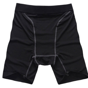 4 Colors Men Compression Sport Shorts Athletic Training Skin Tight Base Layer Shorts