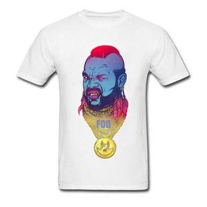 Funny 2018 Men's Black T Shirt Hip Hop Groups T-shirt Custom No Fade Summer Breathable Cotton05