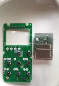 Запчасти для экскаватора Komatsu / экскаватор KOMATSU с помощью клавиатуры / KOMATSU 200-5 экран монитора с помощью клавиатуры / KOMATSU 120-5 метров с помощью клавиатуры / KOMATSU - 5 экранов