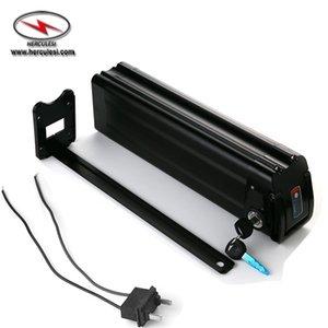 Batterie au lithium idéale de haute qualité 18Ah Bateria Bicicleta avec 2A chargeur USB Port pour 36V 500W batterie de vélo électrique