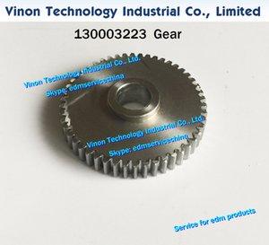 (1pc) 130003223 edm Robofil 용 기어드 휠 190,290,290P, 300,310,390 Charmilles edm parts 130.003.223, 24.54.069