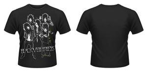 Black Veil Brides - Shred (NUEVA CAMISETA MENS)