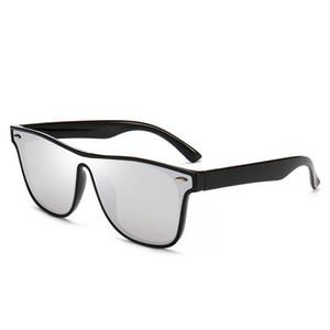 Nouveau Mode lunettes de soleil Hommes Femmes Marque Designer Sports Lunettes de soleil Cool Mirrored Célèbre Lunettes avec vente en ligne de cas