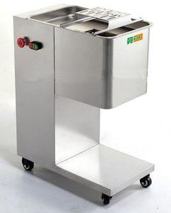 Резец мяса нержавеющей стали толщины машины 2~20mm Slicer машины Slicer мяса 300~500kg/h коммерчески 550W 220V / 110V
