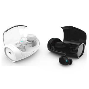 True Wireless Earbuds TWS Kopfhörer Sport Kopfhörer Hifi Sound Headset Zwillinge Kopfhörer Mit Tragbaren ChargingCase Gute Qualität