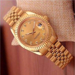 Top Hot Famous Brand Watch per donna Luxury Jewelry Casual Dress Steel Bracelet studente luminoso Fashion Designer orologio da tavolo di Natale