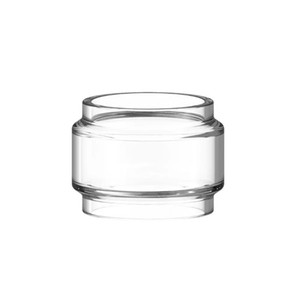 TFV12 Prince Extended Bulb Fat Boy Replacement Glass Tube for 8ML TFV12 Prince Tank Atomizer DHL FREE