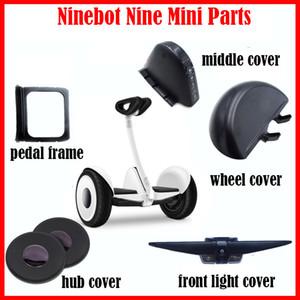 pezzi di ricambio per Xiaomi Ninebot Nove Mini Hoverboard riparazione e trasporto libero maitenance