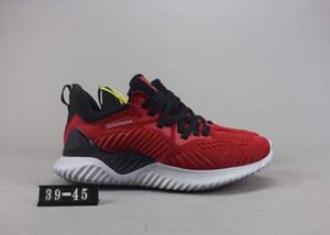 Envío gratis AlphaBounce Beyond W Zapatillas de running Hombre Mujer Negro Blanco Rojo Gris Rosa Azul Sneaker