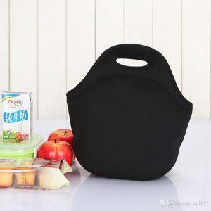 Saco de Almoço do estudante Crianças Bento Sacos Ao Ar Livre Piquenique Bolsa Prático À Prova D 'Água Não Tóxico Moda Caixa De Armazenamento 9 8xh ZZ
