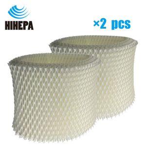 2pcs filtres de mèche d'humidificateur pour Honeywell HCM-1000 HCM-2000 pièces d'humidificateur HCM-600 HCM-600 HEV-312 Fit Honeywell HAC-504AW HAC-504W