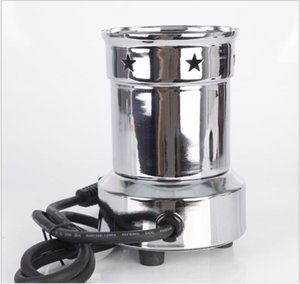Brûleur à charbon spécial pour charbon de narguilé, accessoires consommables pour flacon à priser, ensemble complet de produits
