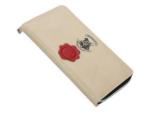 Portafoglio di Harry Potter Letter Zip Around Portafoglio donna Moda lungo Portafogli Portafoglio da donna Portafoglio da donna Portafoglio donna Porta carte 02
