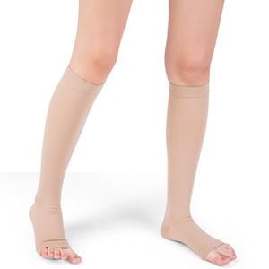 Компрессионные носки Varcoh для мужчин, женщин, 20-30 мм рт.ст.